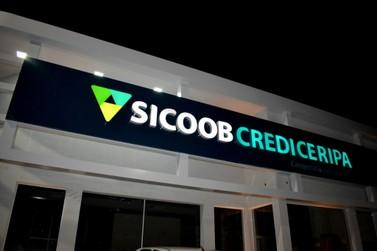 Sicoob Crediceripa inaugura unidade em janeiro