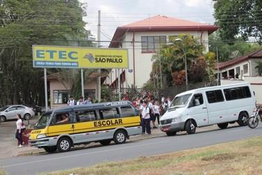 ETECs da região se preparam para  retorno das aulas presenciais