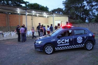 Martim Francisco conta agora com patrulhamento exclusivo da GCM