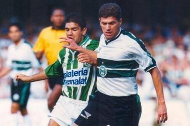 Morre Cleber Arado, ex-jogador do Mogi Mirim Esporte Clube