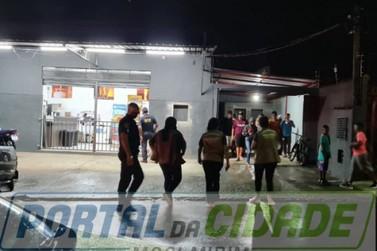 """Prefeitura organiza """"força-tarefa"""" de fiscalização no combate ao coronavírus"""