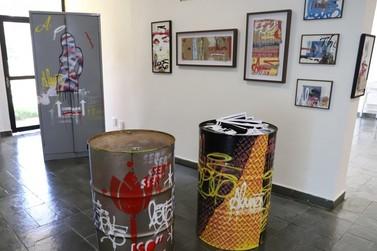 Inscrições abertas para workshop de grafite