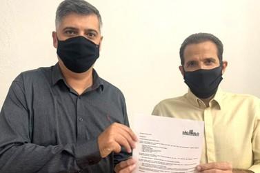 Edmir Chedid destina emenda de R$ 300 mil para Mogi Mirim