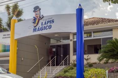 Escola infantil em Mogi Mirim oferece ambiente seguro a crianças de 0 a 6 anos