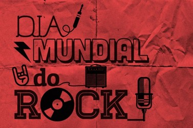 Mogi comemora Dia Mundial do Rock com exposição, workshop e shows