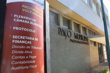 Prefeitura divulga nota de veto à lei que divulga dados dos vacinados em Mogi