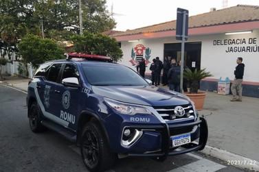 Suspeitos de sequestro relâmpago de professora são presos em Jaguariúna