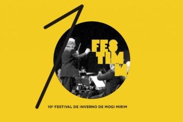 10ª edição do Festimm começa na próxima terça-feira, 24