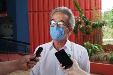 Paulo Silva elogia Estado por criação de Agrupamentos Urbanos