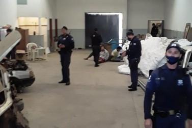 Traficante de drogas interestadual é preso em Itapira pela Civil de Jacutinga