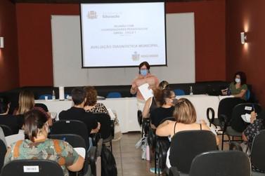 Educação planeja avaliação diagnóstica para o Ciclo 1