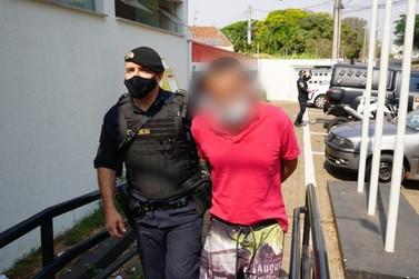 ROMU prende mais um por tráfico de drogas no Santa Luzia