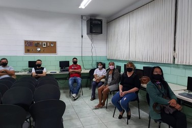 Senac ministra curso de empreendedorismo para alunos da EJA