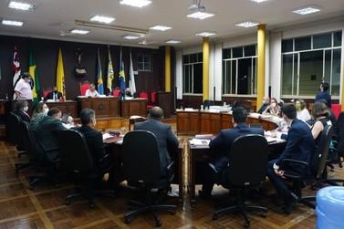 Tiago Costa convoca assessores a explicarem incidente no almoxarifado da Saúde