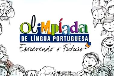 Três obras representam Mogi Mirim na Olimpíada de Língua Portuguesa