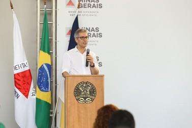 Governo de Minas envia à ALMG prorrogação do estado de calamidade