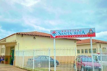 Hospital Municipal Santa Rita recebe incentivos financeiros