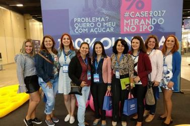 Missão empresarial umuaramense visita a Case 2017