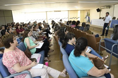 Educação de Umuarama já oficializa calendário escolar de 2018