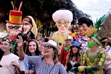 Carnaval 2018 de Poços acontecerá nos mesmos moldes deste ano
