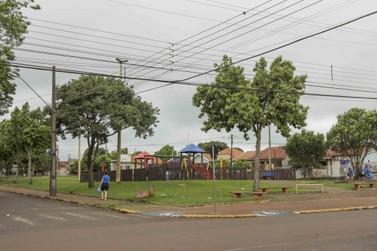 Estado devolve terreno para o município
