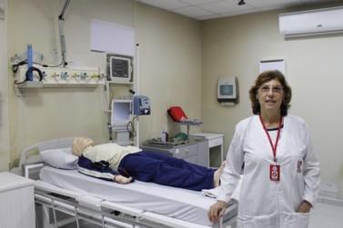 Unipar está com inscrições abertas para o vestibular de Medicina