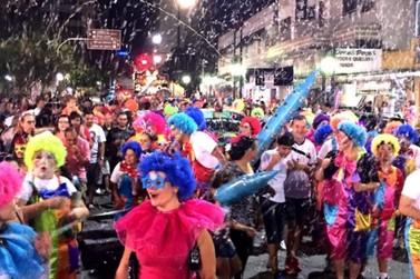 Carnaval de Poços de  Caldas terá 13 blocos em 2018