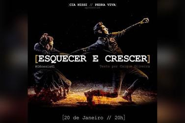 Companhia de teatro evangélica apresenta peça em Umuarama