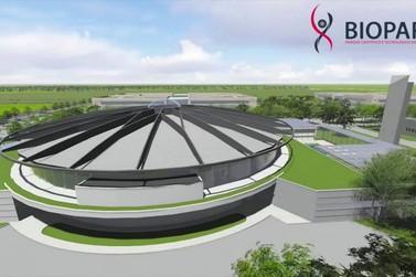 Empresas de tecnologia confirmam instalação no Biopark