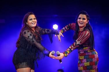 Fepeína em Douradina confirma Maiara & Maraísa como atração principal