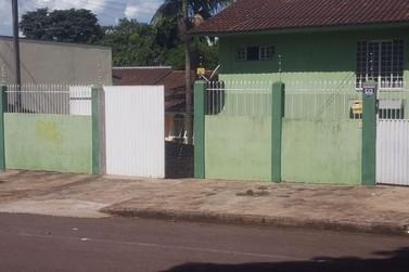 Homens são agredidos durante assalto na Região Central