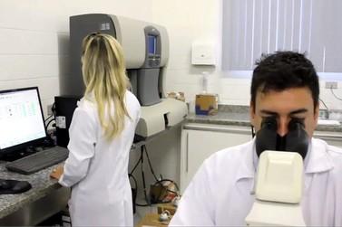 Laboratório Municipal de Atibaia recebe certificado de desempenho