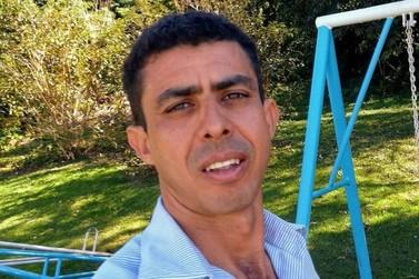 Luto! Morre aos 40 anos, o douradinense Daniel Rodrigues