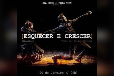 Maior companhia de teatro evangélica apresenta peça em Umuarama
