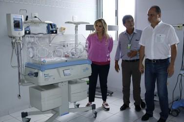 Ministério da Saúde destina recursos  para Umuarama
