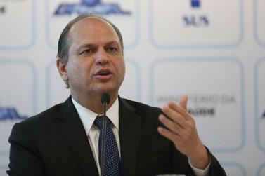Ministro libera recursos para consórcio e hospitais de Umuarama