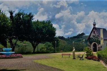 Paz, tranquilidade e natureza: um convite à oração e meditação