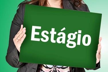 Prefeitura de Andradas recebe currículo para banco de estágio