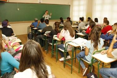 Secretaria da Educação abre inscrições do PSS para professores