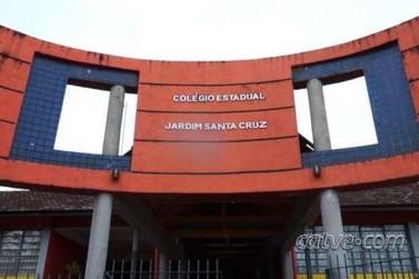 Seis colégios de Cascavel recebem verbas disponibilizadas pelo Governo