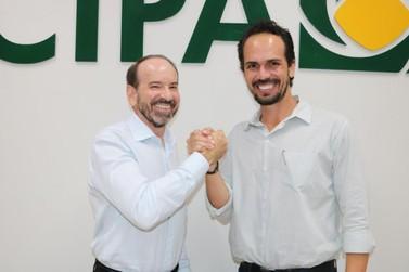 Acipa agora conta com novo presidente