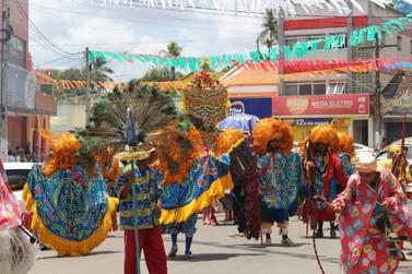 Agremiações farão parte das atrações no carnaval em Paudalho