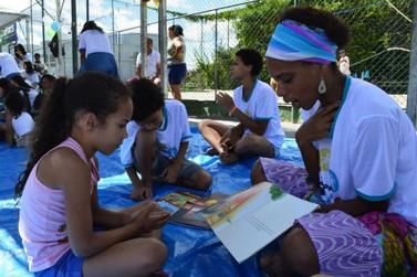 Atividades esportivas e culturais são realizadas em Três Rios