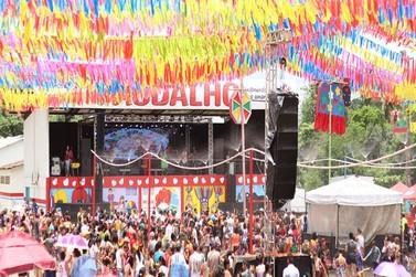 Banho de Frevo Infantil abre programação do Carnaval em Paudalho