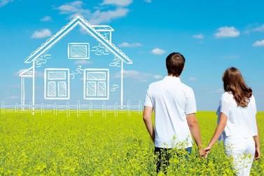 Construa seu sonho da casa própria! Lotes a partir de R$720,00 mensais