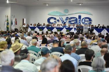 C.Vale realiza assembleias nesta sexta-feira