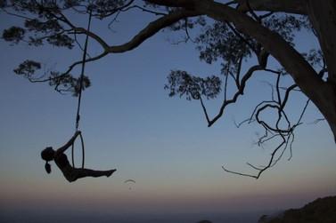 Exposição fotográfica na Urca reúne imagens de Poços de Caldas