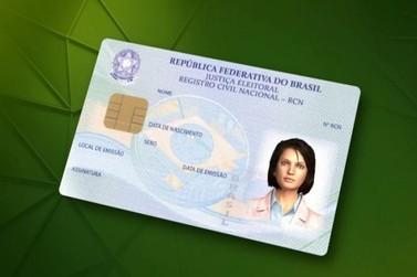 Governo lança documento nacional de identificação