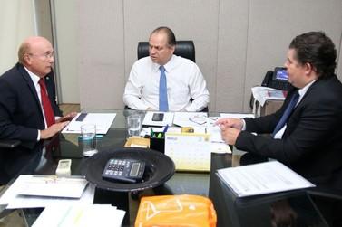 Osmar Serraglio anuncia UPA 24h de R$ 4 milhões para Umuarama
