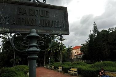 Parque José Affonso Junqueira, o coração verde da cidade